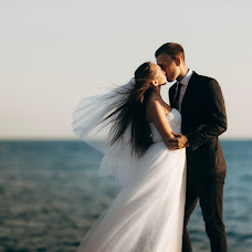 Wedding photographer Andrey Samsonov (kalmanec). Photo of 09.10.2015