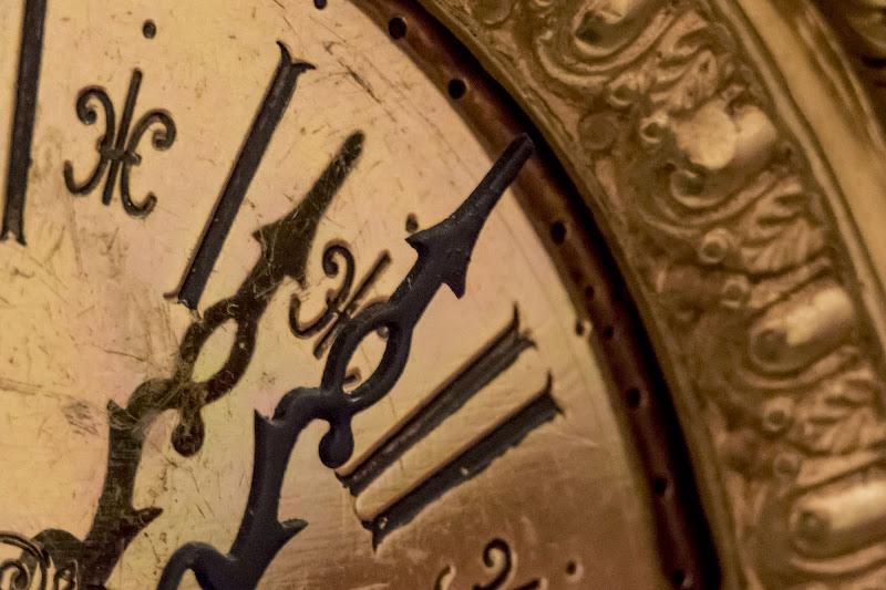 Old Time di Erader