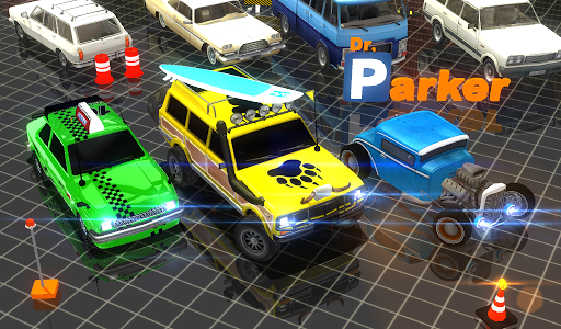 Dr. Parker : Parking Simulator 3.1 screenshots 17