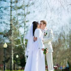 Wedding photographer Evgeniya Kobec (kobets). Photo of 24.03.2014