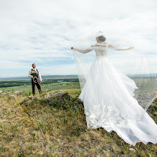 Wedding photographer Vladimir Kulymov (kulvovik). Photo of 26.06.2018