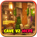 Cave v2 for Minecraft PE icon