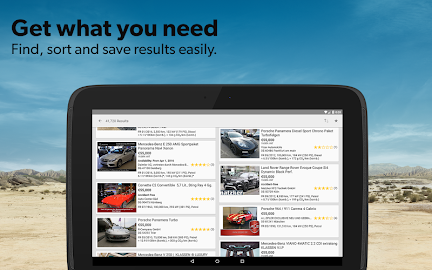 mobile.de – vehicle market Screenshot 11