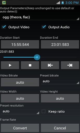 multimedia converter apk