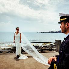 Wedding photographer Santi Villaggio (santivillaggio). Photo of 05.06.2018