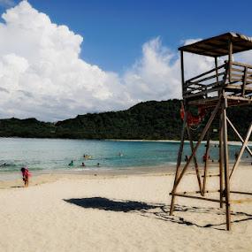 Hannah's Resort by Dj Hostalero - Landscapes Travel ( hannah's resort, djmaculet, pagudpud )