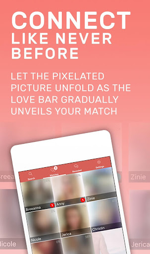 TryDate - Free Online Dating App, Chat Meet Adults Screenshot