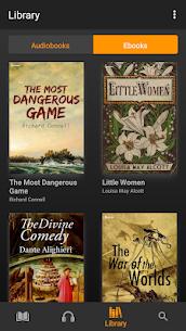 Free Books – Listen & Read 3