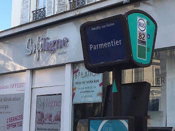 locaux professionels à Neuilly-sur-Seine (92)