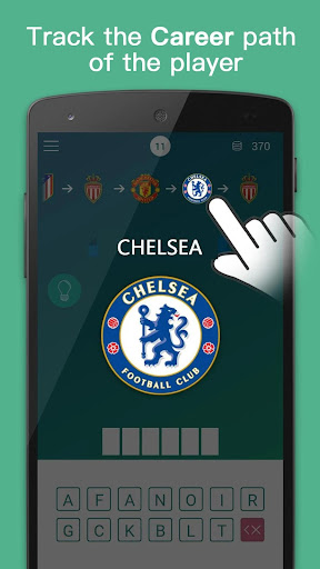Guess The Soccer Player. Football Quiz 2018  {cheat|hack|gameplay|apk mod|resources generator} 2