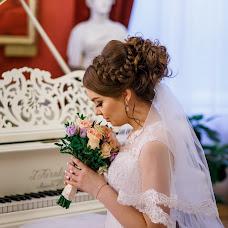 Wedding photographer Nadezhda Gorodeckaya (gorodphoto). Photo of 23.11.2017