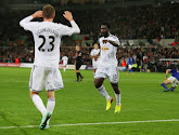 Swansea renverse Arsenal