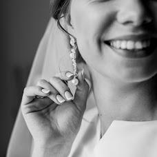 Wedding photographer Tatyana Pukhova (tatyanapuhova). Photo of 26.12.2017