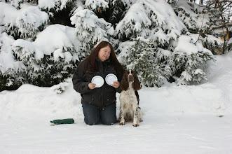 Photo: Årets Östra hund 2009