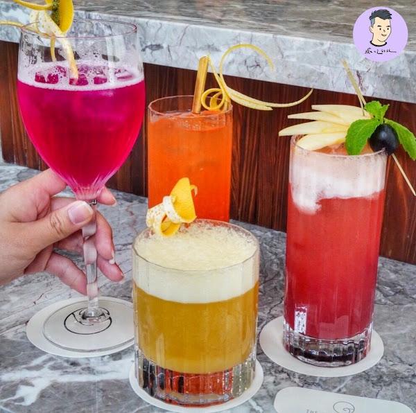 The Mocktail Plan