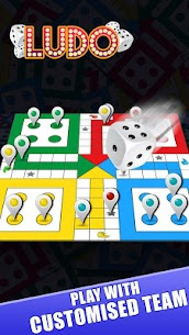 Ludo game – Classic Dice Board Game App Latest Version  Download For Android 9