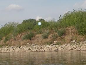 Photo: ...i znak o moim skrzyżowaniu