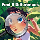 Find 5 Differences 1.0.3