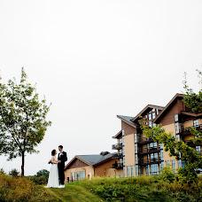 Bröllopsfotograf Elena Miroshnik (MirLena). Foto av 20.02.2019