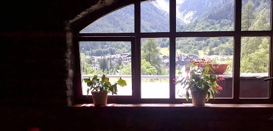 Hotel Mont Blanc