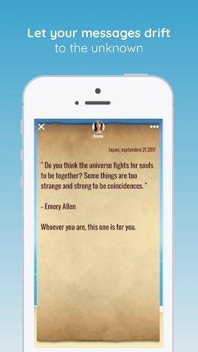 Top Five Message App Apk Free - Circus