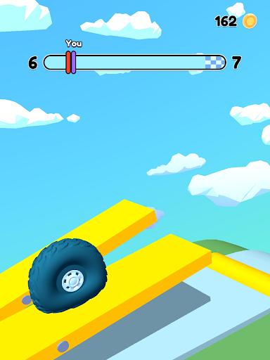 Wheel Race  screenshots 6