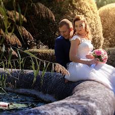 Wedding photographer Tomáš Vnučko (vnuckotomas). Photo of 10.04.2019