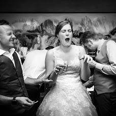 Wedding photographer Linda Vos (lindavos). Photo of 10.11.2018