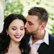 Свадебный фотограф Анастасия Никитина (anikitina). Фотография от 28.05.2018