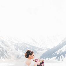 Wedding photographer Alina Biryukova (Airlight). Photo of 05.05.2015