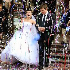 Wedding photographer Nadezhda Vysockaya (Visotckaya). Photo of 17.01.2016