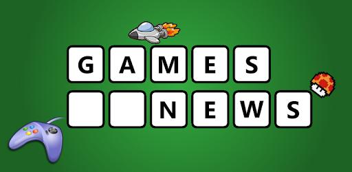 Games News Lite - Aplikacije na Google Playu