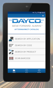 Dayco Catalog- screenshot thumbnail