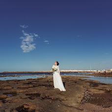 Wedding photographer Anna Alekseenko (alekse). Photo of 11.08.2017