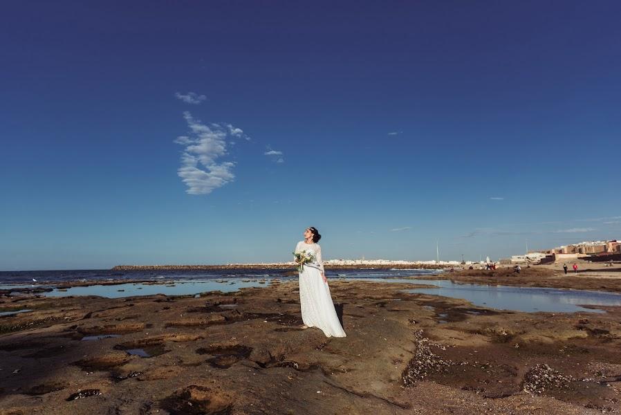 Свадебный фотограф Анна Алексеенко (alekse). Фотография от 11.08.2017