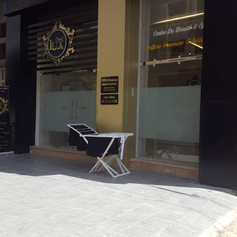 Luxorient Salon De Coiffure à Meknes