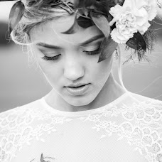 Wedding photographer Anna Fedorova (annarozzo). Photo of 21.08.2016