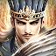 Three Kingdoms: Raja Chaos Icon