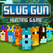 Slug Gun Hunting Game