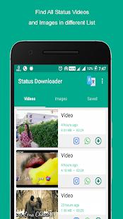 Status Viewer And Downloader 1