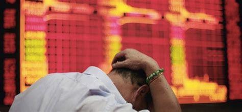 Image result for global stock market crash