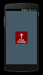 Jesus Parables - náhled