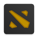 Stats for Dota 2 icon