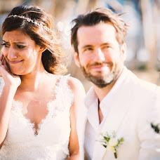 Φωτογράφος γάμων Nikos Anagnostopoulos (NikosAnagnostop). Φωτογραφία: 01.02.2018