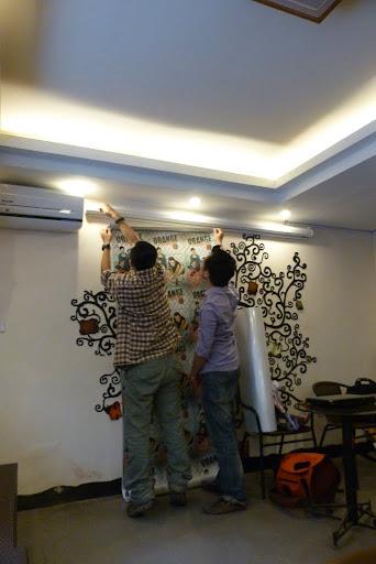 Ra mặt bộ Truyện Tranh giới trẻ Việt đang mong đợi P1070336