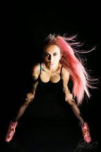 "Photo: ""With hair, heels, and attitude, honey, I am through the roof."" ― RuPaul  Modelo: Claudia Osorio Sininho  © 2015 byMaC Photography http://bymacphotography.com/   https://www.facebook.com/byMaCphotography"