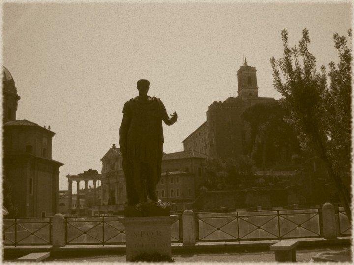 L'antica Roma... di elisabetfly