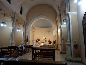 Photo: Convento Sta Caterina chapel - 16th century