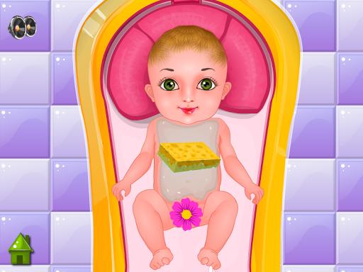 生まれたばかりの赤ちゃんのケア