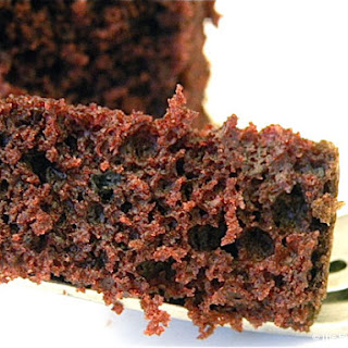 Old-Fashioned Chocolate Cake